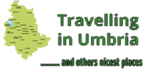 Travelling in Umbria | Reset password - Travelling in Umbria